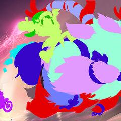 Workshop Nunu & Willump Splash Update Concept 3 (by Riot Artist <a href=