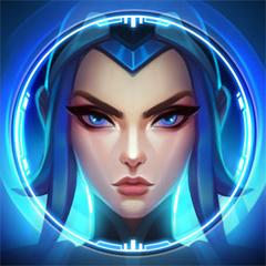 Cybernetyczna Fiora (Barwa)