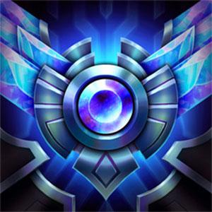 Season 2018 - Solo - Diamond profileicon