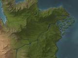 Ixtal Jungle