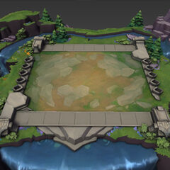 Default Arena map