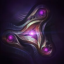 Void summoner icon
