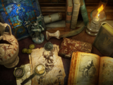 An ancient mystery in Runeterra