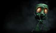Amumu OriginalSkin old