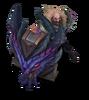 Braum Dragonslayer (Amethyst)