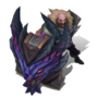 Braum Dragonslayer (Amethyst)