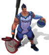 Darius Dunkmeister Darius (Aquamarin) M