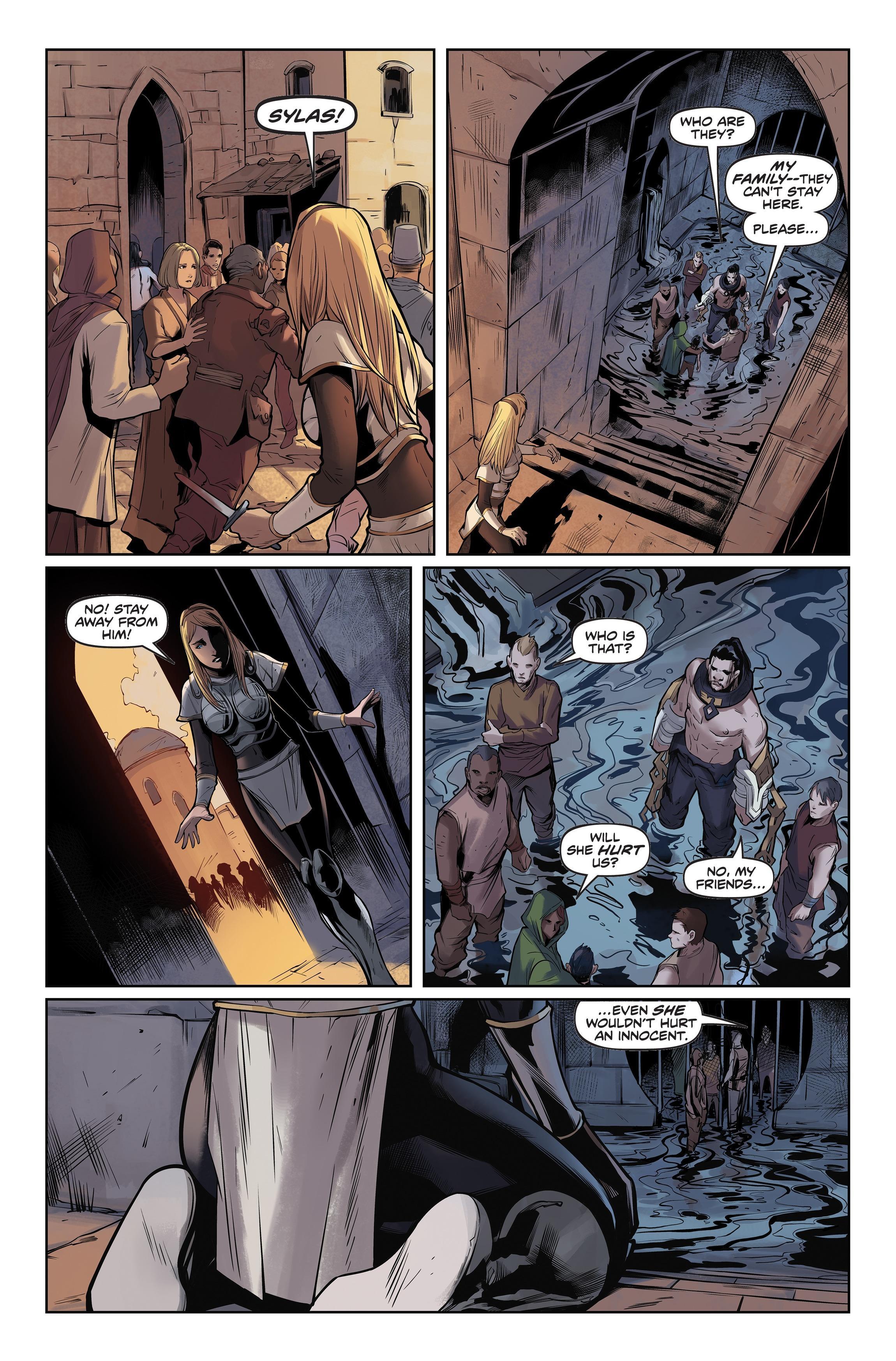 Lux Comic 5 pr05