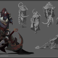 Pyke Concept 6 (by Riot Artists <a href=