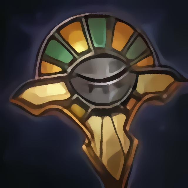 Relikt der Aufgestiegenen item