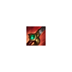 Cinderhulk