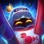 Surf and Urf profileicon