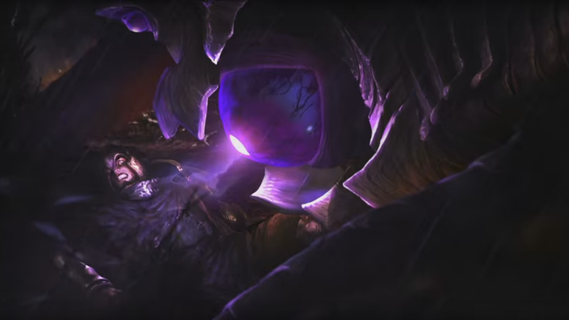 Vel'Koz Instrument of Destruction