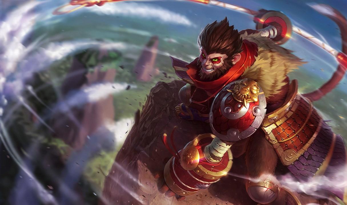 Wukong OriginalSkin