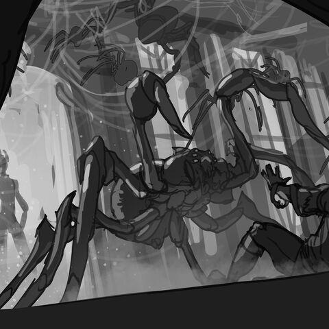 Arachnoid Host