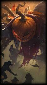 Fiddlesticks PumpkinheadLoading