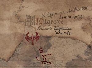 Kilgrove map 01