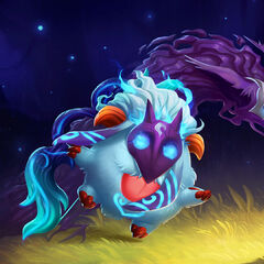 Kindred Poro