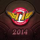 File:SK Telecom T1 2014 profileicon.png