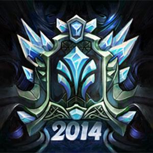 Season 2014 - 5v5 - Diamond profileicon