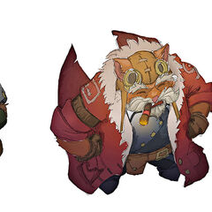 Summoner's Rift Update Shopkeeper Concept 10