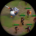 Teamfight Tactics tutorial 2