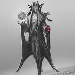 Vladimir Concept (by Riot Artist <a href=