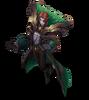 Vladimir DarkWaters (Emerald)