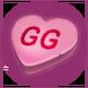 Heart GG Emote