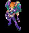 Kai'Sa Arcade (Amethyst)