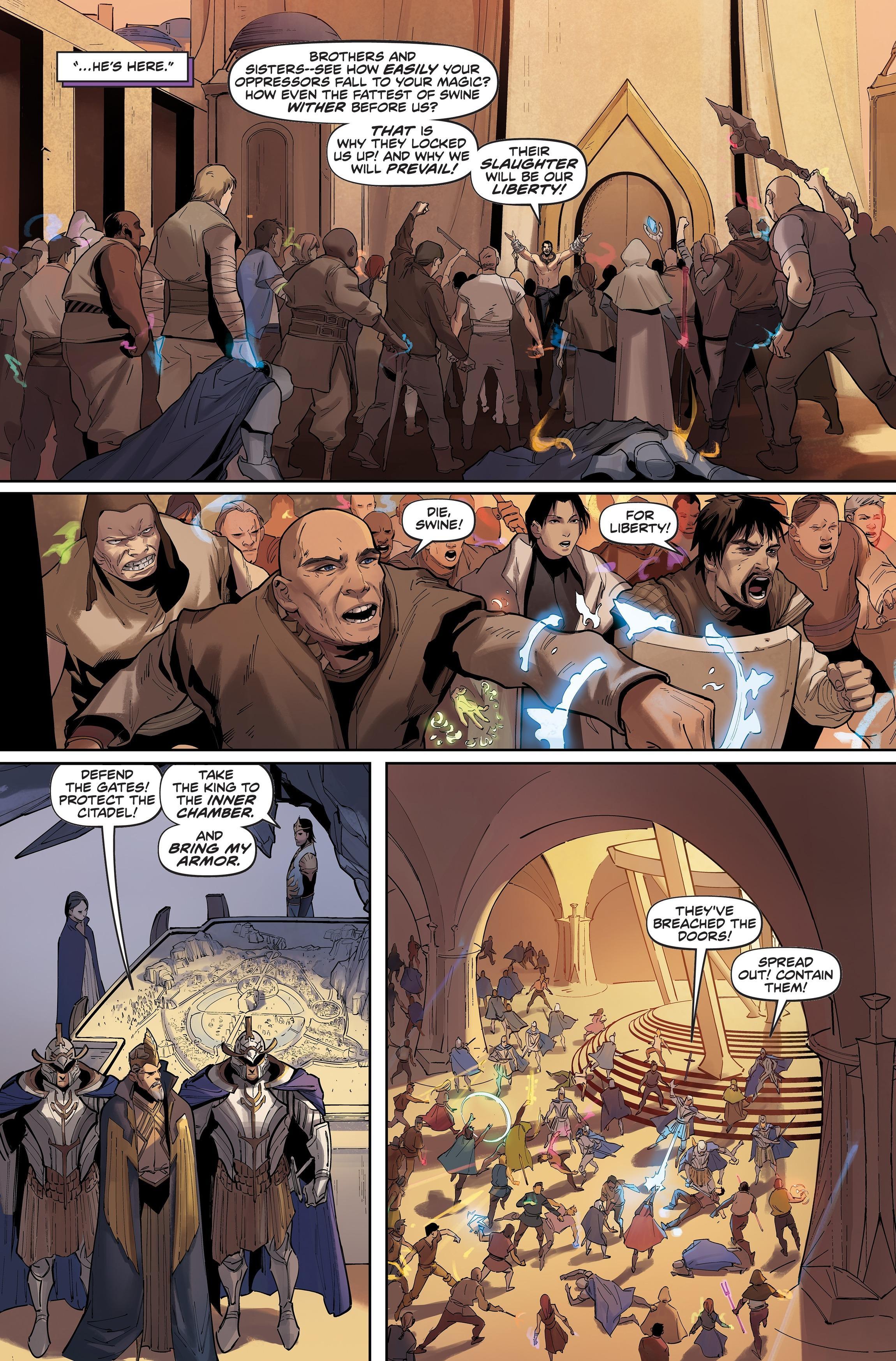 Lux Comic 4 pr04