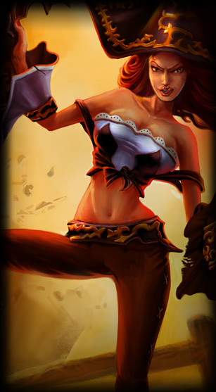 Miss Fortune OriginalLoading old