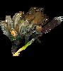 Pantheon Dragonslayer (Sandstone)