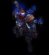 Shen Pulsefire (Chrono)