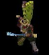 Shen Warlord (Emerald)