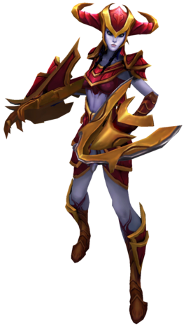 File:Shyvana Render.png
