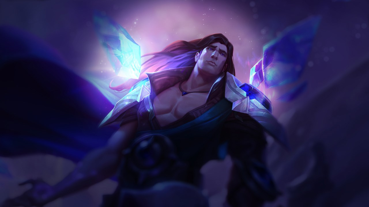 Taric OriginalCentered