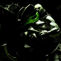 Urgot Update Splash Concept 2 (by Riot Artist <a href=