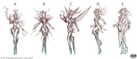 Zyra Zeichnung Konzept 1
