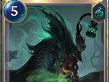 Neverglade Collector (Legends of Runeterra)