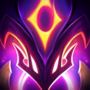 Dark Star Xerath Border profileicon