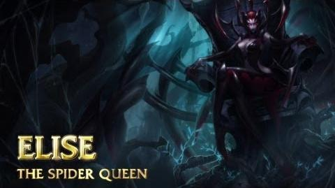 Elise Champion Spotlight