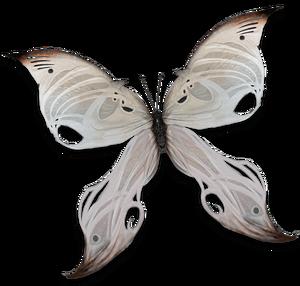 Jhin butterfly