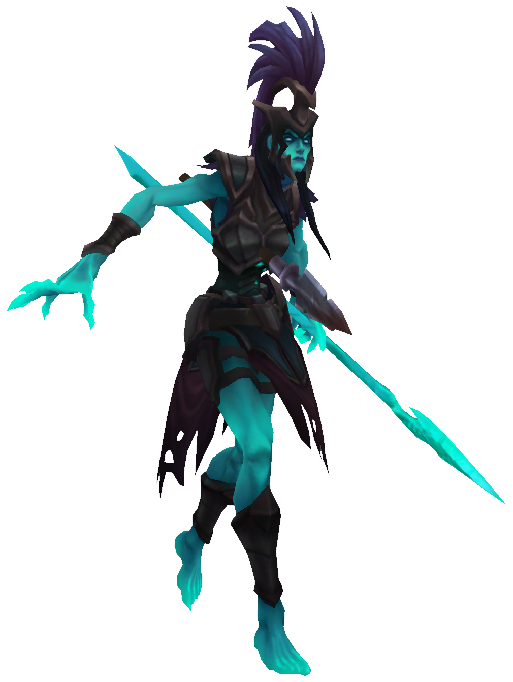 Kalista Background League Of Legends Wiki Fandom
