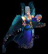 Morgana MajesticEmpress (Sapphire)