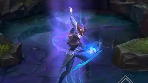 PBE Preview Dark Waters Vladimir & Diana