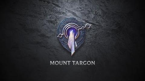 Runeterra Adventure Mount Targon