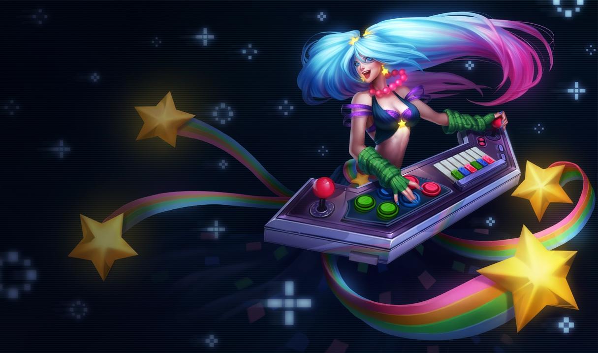 Sona Arcade-Sona S