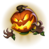 Spook o' Lantern Emote