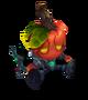 Amumu PumpkinPrince (Ruby)